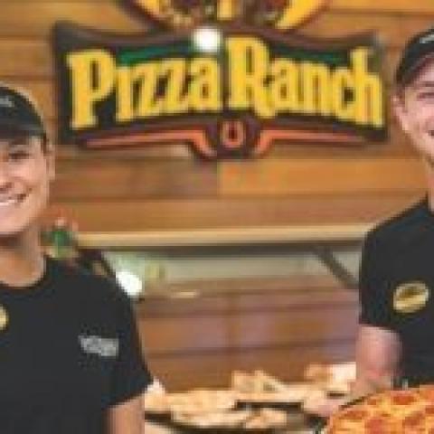 Pizza ranch plover wi menu
