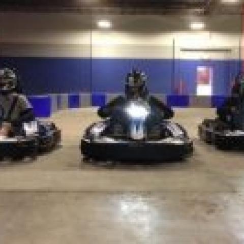 Go Karts Nashville >> Music City Indoor Karting Travelhost The Premier Destination